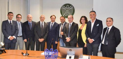 Unindustria Servizi Benevento al Connext di Milano