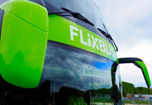 Due anni di FlixBus a Telese Terme: passeggeri quasi raddoppiati solo nell'ultimo semestre