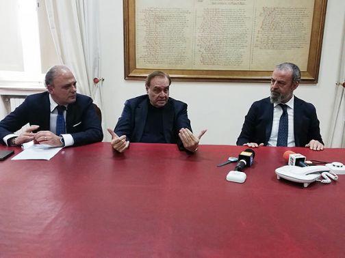 Welfare di Comunità, Mastella soddisfatto per l'accordo con La Meridiana