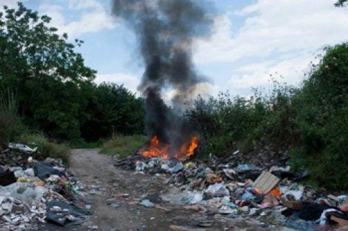La guerra dei Fuochi, incontro del PCI di Sant'Agata de' Goti per parlare di rifiuti e roghi tossici