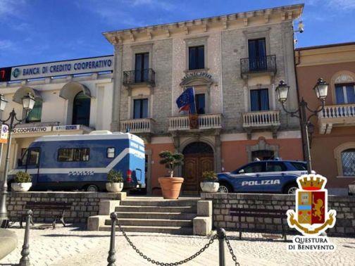 Violenza sulle donne, il Camper Rosa fa tappa a San Marco dei Cavoti