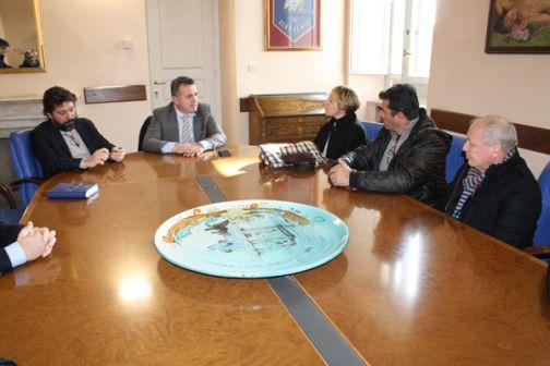 Assemblea Samte: riparte lo Stir di Casalduni, messa in sicurezza la discarica di Sant'Arcangelo Trimonte