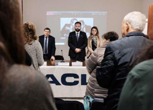 Acli Benevento, Giornata della Memoria delle Vittime Innocenti delle Mafie
