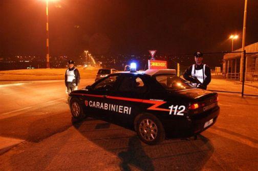 Sannio sotto controllo, weekend di lavoro per i Carabinieri