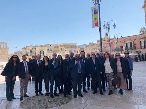 Matera 2019, la capitale del vino incontra la capitale della cultura