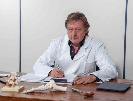 Oggi pomeriggio apre i battenti ad Amorosi il Centro Medico 'One – The Center' del prof. De Nicola