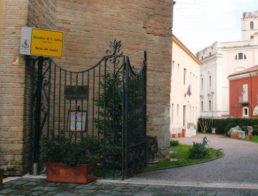 Museo del Sannio: Vittime vulnerabili e di violenza di genere tra giudizio e pregiudizio