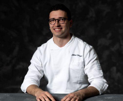 Chef di Telese Terme vince il Premio Birra Moretti Grand Cru