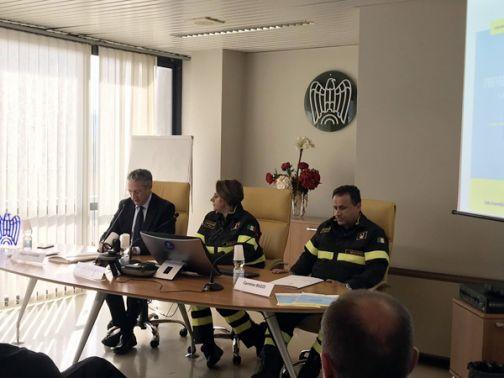 Prevenzione incendi, i Vigili del fuoco al fianco degli imprenditori