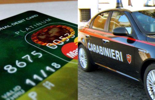 Truffa aggravata, a Campoli i Carabinieri arrestano pregiudicato di Cautano