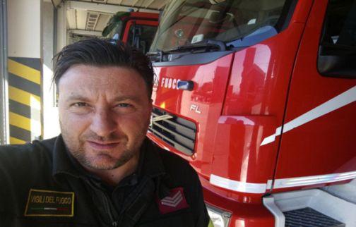 Vigili del Fuoco di Benevento, la denuncia Conapo: gli autisti ridotti all'osso