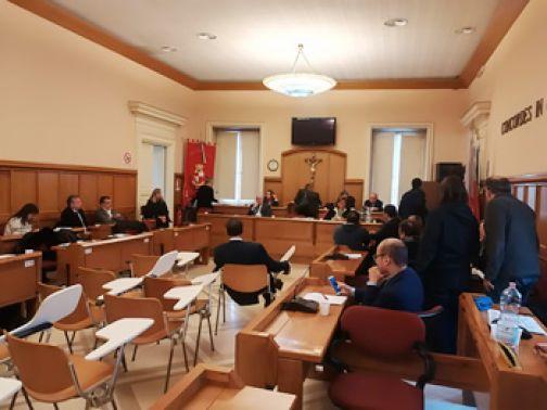 Venerdì 22 marzo nuova seduta del Consiglio comunale