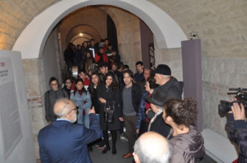 """Inaugurata al Museo Arcos la mostra """"Venire per Avere – Come to Have"""""""