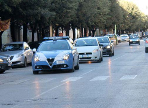 """Furto al """"Palaparente"""", la Polizia denuncia 32enne di Benevento"""