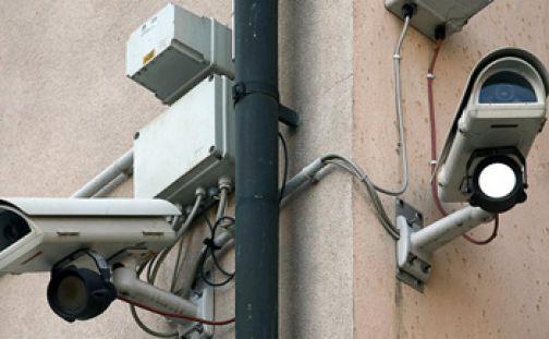 Lunedì al via i lavori per la realizzazione del sistema di videosorveglianza
