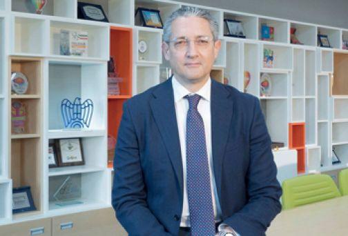 L'evidenza di Acquapetra Resort, la soddisfazione di Liverini