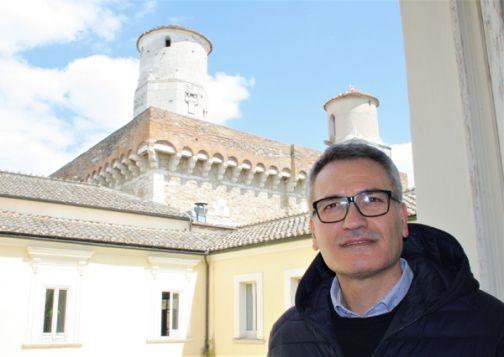 E' Carmine Agostinelli il nuovo amministratore Unico della Samte