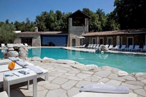"""Telese, il resort Aquapetra set per """"First Date Hotel"""": soddisfatto il sindaco Carofano"""