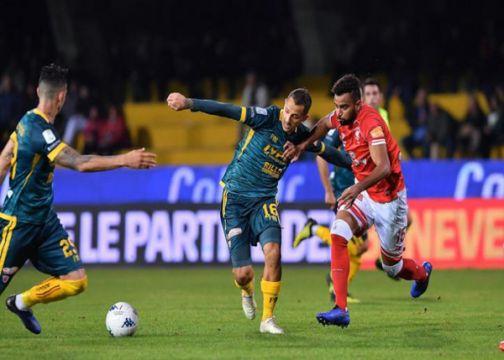 Serie BKT, alle 18.00 Perugia-Benevento: in palio un posto nei playoff