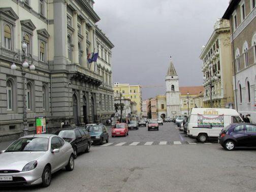 Ciccopiedi (FI) sul centro storico di Benevento: dobbiamo far rivivere Corso Garibaldi