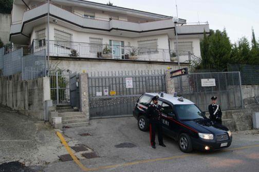 Baselice, maltrattamenti alla moglie: arrestato dai Carabinieri un uomo di 48 anni