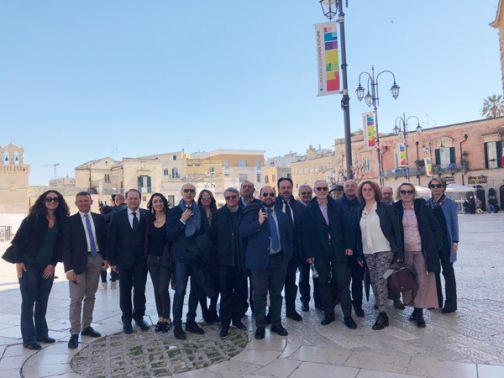 Sannio Falanghina, presentazione a Verona al Vinitaly 2019