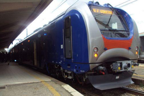 L'EAV intende fare chiarezza sulla linea per Benevento, l'intervento del presidente De Gregorio