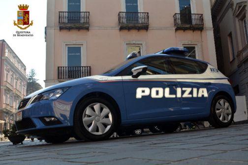 Pregiudicato agli arresti domiciliari sorpreso fuori casa: arrestato