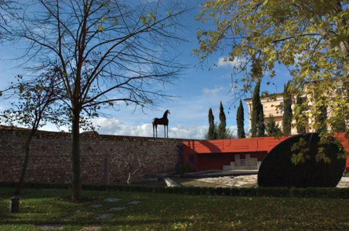 Hortus e Arco del Sacramento aperti il 25 aprile e il 1° maggio