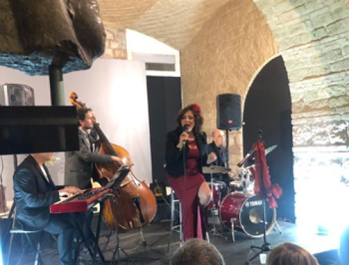 """Jazz….al Museo, """"Le regine del jazz"""" conquista il pubblico"""