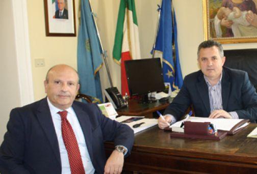 """Provincia-Banca popolare Pugliese, incontro alla """"Rocca"""""""