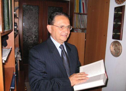 Conservatorio, gli auguri delle ACLI al presidente Antonio Verga.