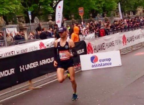 Maratone di Milano e Roma, bene l'Amatori Podismo Benevento