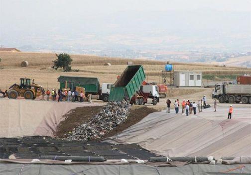 Provincia, oltre un milione e mezzo per gestire le discariche dismesse nel Sannio