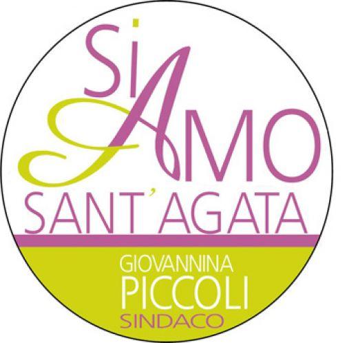 Sant'Agata, presentata la lista che fa capo a Giovannina Piccoli