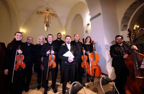 """Terranova di Arpaise, concerto di Pasqua """"Stabat Mater"""" diretto da Veaceslav Quadrini"""