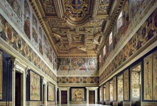 L'arte di salvare l'arte. Frammenti di storia d'Italia