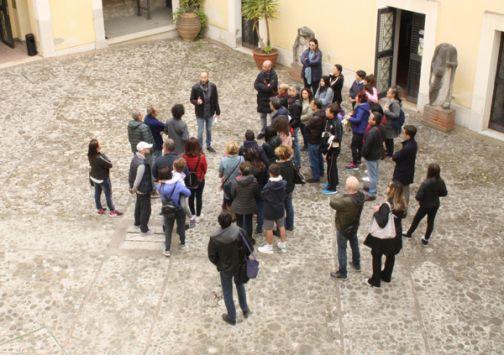Festività pasquali, boom di visitatori per la rete museale della Provincia