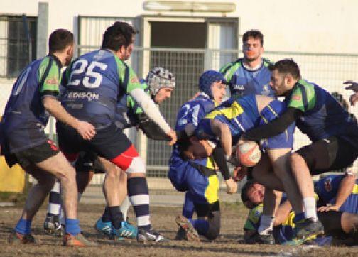 Rugby campano, i risultati del fine settimana
