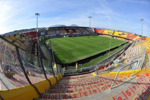 Stadio Vigorito in concessione per 15 anni al Benevento, ok della Giunta comunale  a Linee Guida