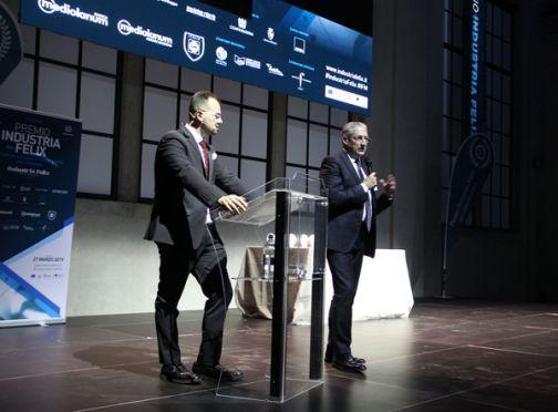 """Domani il """"Premio Industria Felix – La Campania che compete"""", riconoscimento a 11 aziende sannite"""