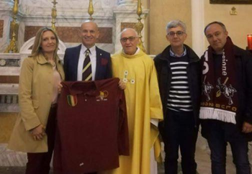 Il Toro Club Benevento nelle scuole per ricordare il Grande Torino