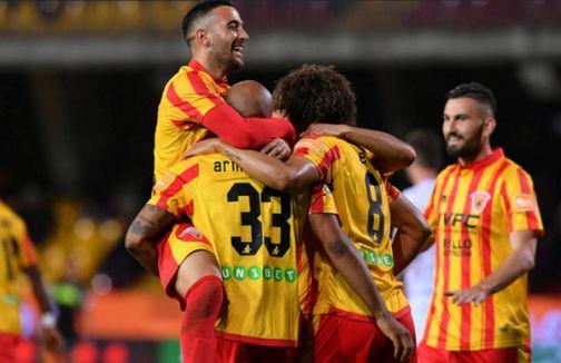 Serie B – ore 15.00, Crotone-Benevento tra salvezza e terzo posto