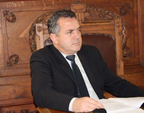 Antonio Di Maria, messaggio di congratulazioni ai Sindaci sanniti eletti