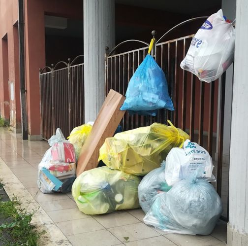 """Comitato di Via Raffaele Garrucci : """" A.A.A. – Cercasi ASIA disperatamente"""""""