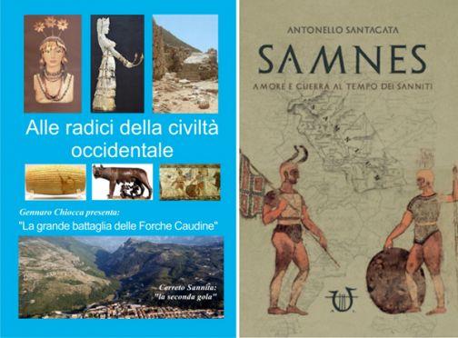 Montesarchio, un pomeriggio al Museo parlando di Sanniti