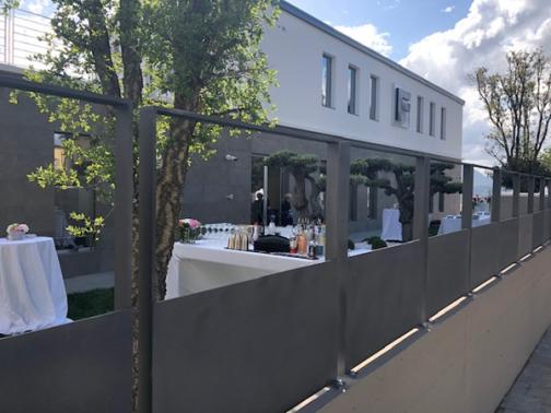 Arcus, a Benevento la nuova sede della legal farm del Gruppo Frascino