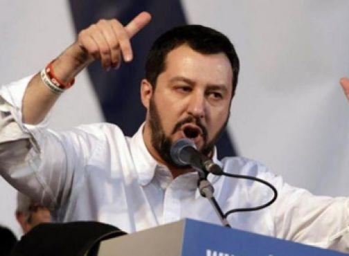Matteo Salvini a Pietrelcina il prossimo 6 maggio