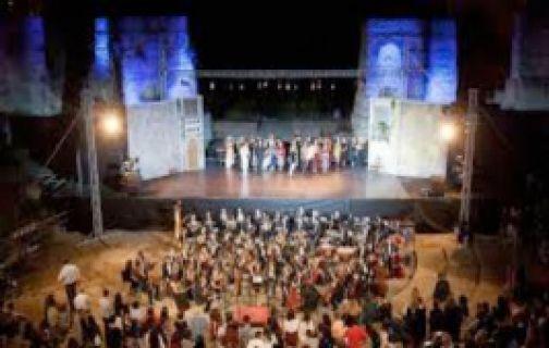 Teatro Romano, domenica 5 maggio Laboratorio coreografico con Hector Budlla