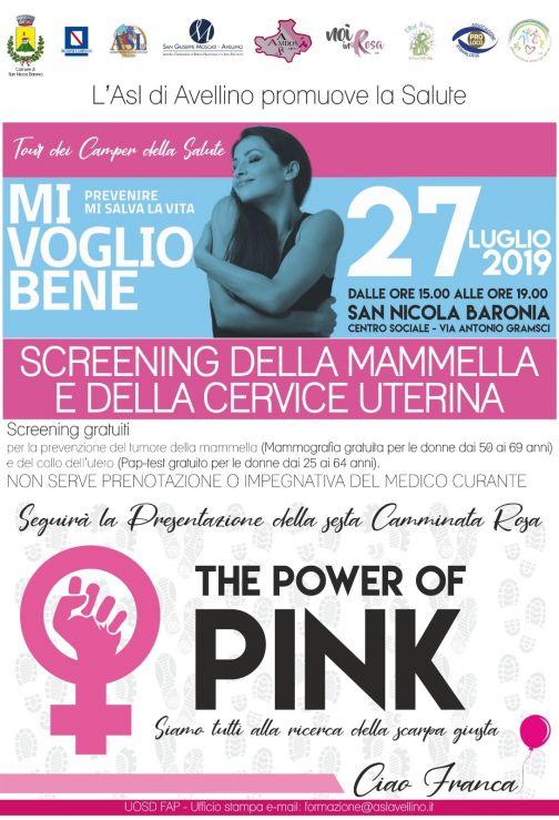'The Power of Pink', Carlo Iannace: 'Insieme contro il tumore al seno'